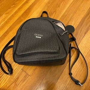 Guess purse/backpack